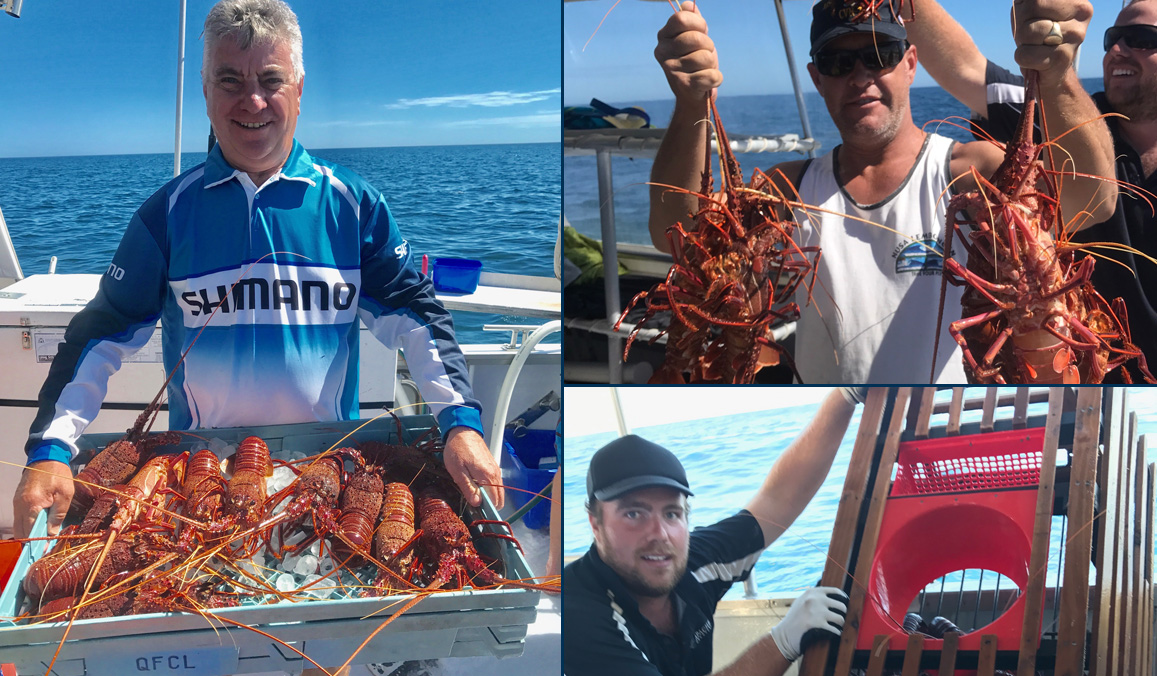 Fremantle Lobster Tours, Boat Charters