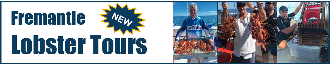Fremantle Lobster Tours